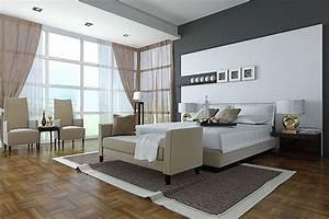 Ideen Streichen Schlafzimmer : schlafzimmer wand streichen ideen ~ Markanthonyermac.com Haus und Dekorationen
