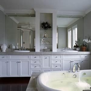 Panneaux D Habillage Pour Rénover Sa Salle De Bains : r nover sa salle de bain les bonnes mesures guides de ~ Melissatoandfro.com Idées de Décoration