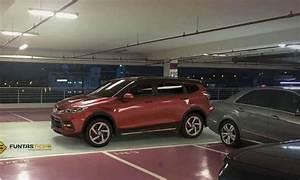 Perodua Kembara 2019 Harga
