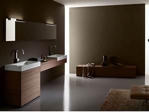 Badmöbel 2 Waschbecken : exklusive badm bel f r die gehobene badeinrichtung my lovely bath magazin f r bad spa ~ Markanthonyermac.com Haus und Dekorationen