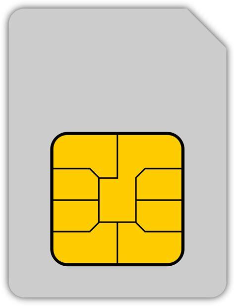 sim card png image