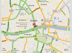 Dublin hostel from €1350, budget apartments from €60