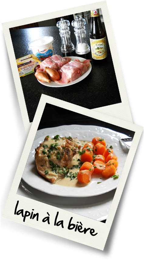 cuisine a la biere lapin a la biere christiane cuisine