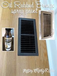 Many Uses For Rustoleum Oil Rubbed Bronze  Orb  Spray