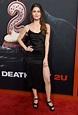 RACHEL MATTHEWS at Happy Death Day 2U Special Screening in ...