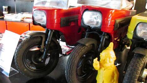 Honda motocompo NCZ50 for sale Belgium 1982   YouTube