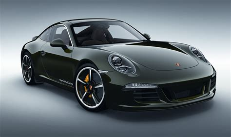Porche Car : 2015 Porsche 911 Luxury Cars