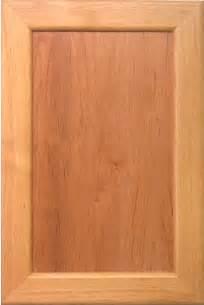 danish flat panel cabinet door  square style