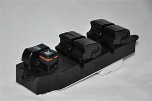 Power Window Master Control Switch For Toyota Land Cruiser 90 1999 2000 2001 2002 2003 2004 2005