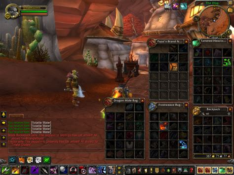 wow 4 3 la chambre du vide m 224 j world of warcraft