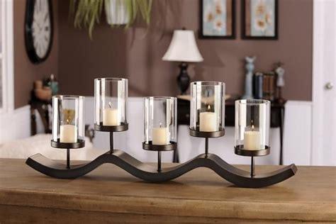 This lets you skip placemats too! Medal Candle Holder - Bonjourlife