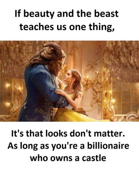 And The Beast Meme Feeling Meme Ish And The Beast