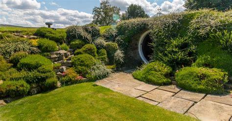 amazing underground house    views