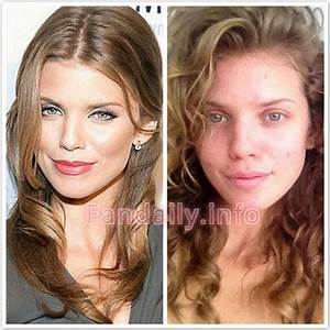 Celebrity No Makeup: AnnaLynne McCord Without Makeup ...
