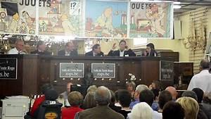 Vente Publique Herg U00e9 Tintin  U00e0 La Salle De Ventes Rops  U00e0 Namur  Belgique  10 Mai 2009 Record