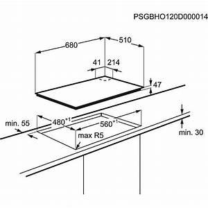 Dimension Plaque De Cuisson : plaque electrolux egt7353yox pas cher ~ Dailycaller-alerts.com Idées de Décoration