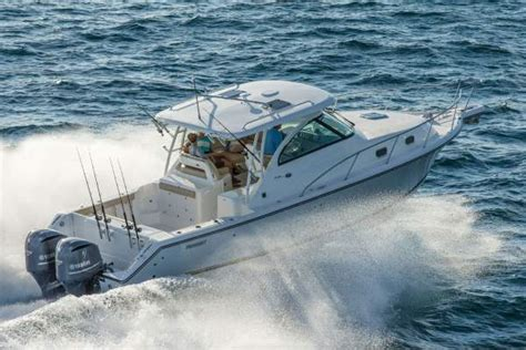 36 Pursuit Boat by 2014 36 Pursuit 345 Offshore For Sale In Newport