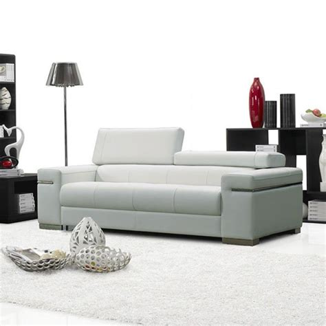 Leather Living Room Furniture Collection Review by Soho Italian Leather Living Room Set Jm Furniture 3