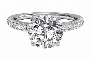 The top 10 most popular engagement rings of 2015 crazyforus for Great wedding rings