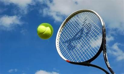 Tennis Spring Programme Park Wallpapers