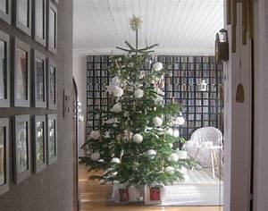 Künstlicher Weihnachtsbaum Geschmückt : weihnachtsbaum geschm ckt mit beleuchtung my blog ~ Michelbontemps.com Haus und Dekorationen