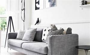 Schlafsofa Skandinavisches Design : sofas couch schlafsofa wohnlandschaft ledersofa ~ Michelbontemps.com Haus und Dekorationen