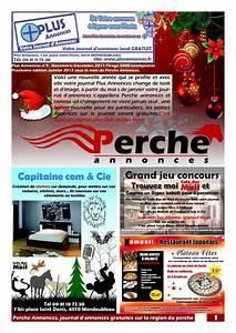 Journal Le Perche : calam o perche annonces d cembre 2011 ~ Preciouscoupons.com Idées de Décoration