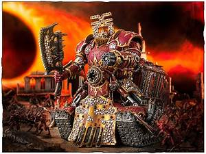 Bible X: The Warhammer Drug  Lord
