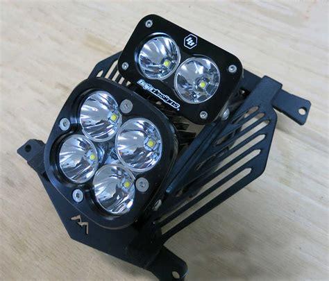motominded rally led light kit  ktm