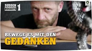 Tricks Zum Nachmachen : sudden nuggets 1 verbl ffender telekinese trick mit papier zum nachmachen youtube ~ Markanthonyermac.com Haus und Dekorationen