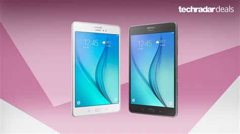 best price for samsung tablet the best samsung galaxy tab a prices and deals in april