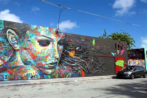 wynwood street art  miami