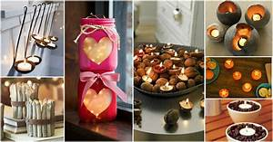 candle holders ideas design decoration With kitchen cabinets lowes with make your own candle holder