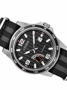 Citizen Eco Drive U706 Manual