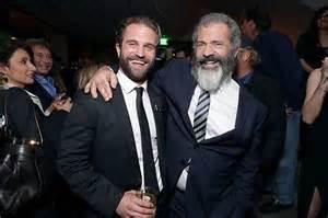 Milo Gibson Mel Gibson's Son