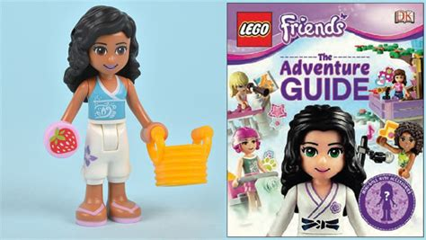 Lego Friends Adventure Guide Review  Impulse Gamer