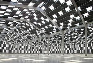 Top ten inspirational warehouse designs Lux Magazine