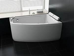 Badewanne 120 Cm : 2 pers whirlpool sydney 2 personen badewanne whirlwanne 180x120 cm uvp ~ Markanthonyermac.com Haus und Dekorationen