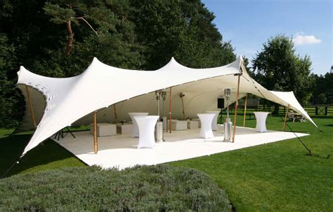 3x6m stretch tents osome moments