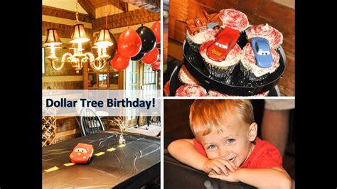 Dollar Tree Birthday Decorations - dollar tree birthday cars kid s