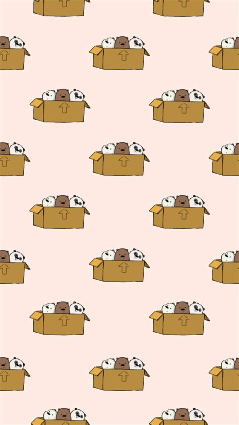 bare bears hd wallpapers wallpaper cave