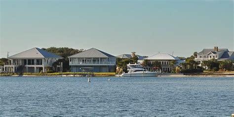 Boat Slip Pensacola by Pensacola Waterfront Homes