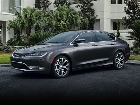 chrysler  price  reviews features