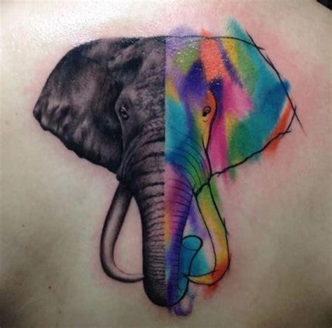 badass elephant tattoo ideas   men  women