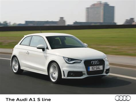 Audi A1 #6 - high quality Audi A1 pictures on MotorInfo.org