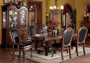 dining room set with bench formal dining room table sets home furniture design