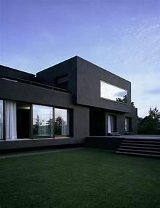 Quels Mat U00e9riaux Pour Le Bardage De Maison Moderne