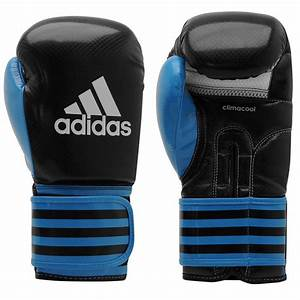 adidas Shadow Boxing Gloves Touch and Close Fastener Mesh ...