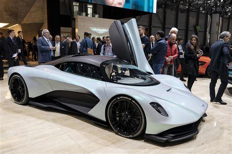 2019 Geneva Motor Show Review By Gavin Green