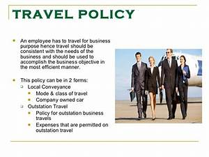 Company travel policy template hr policy employee catalogue a hr policies for company travel policy template flashek Images